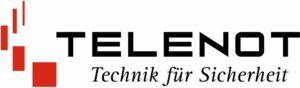 TELENOT Logo